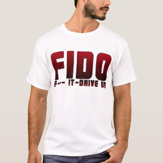 FIDO T-Shirt