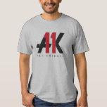 Fiebre de Krieger - camiseta para hombre Playera