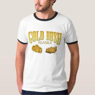 Fiebre del oro poleras