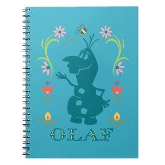 Fiebre del verano cuaderno