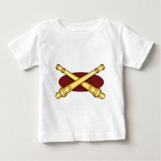 Field Artillery Baby T-Shirt