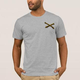 Field Artillery - King of Battle - Shirt