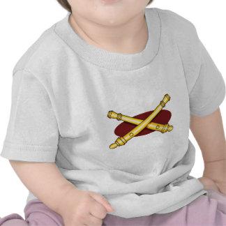 Field Artillery Tee Shirts