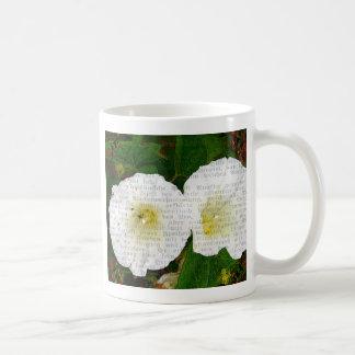 Field Bindweed Coffee Mug