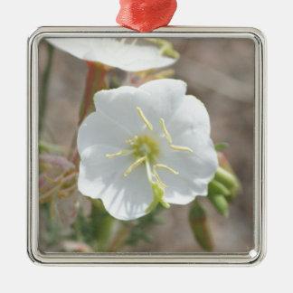 Field Bindweed Metal Ornament