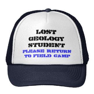 Field Camp Hat