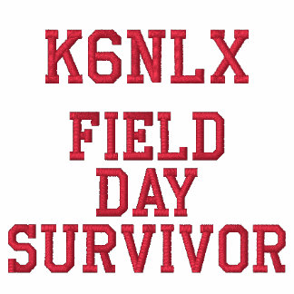 Field Day Survivor Polos