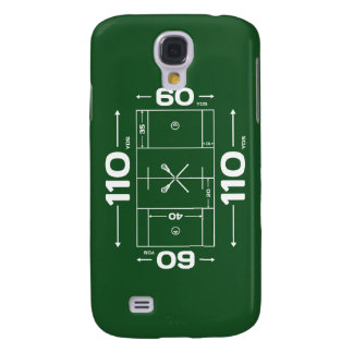 Field Dimensions Samsung S4 Case