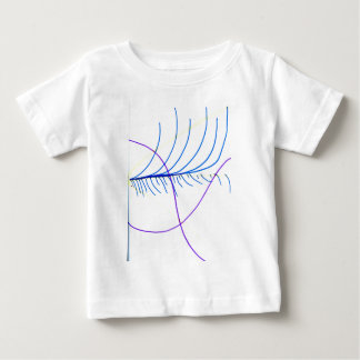 Field Equation Baby T-Shirt