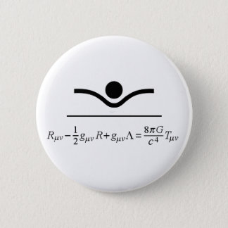 Field Equation Button