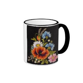 Field Flower Mug