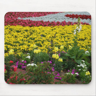 field flowers1 mouse pads