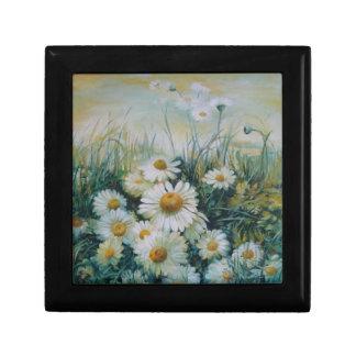 Field flowers Gift box
