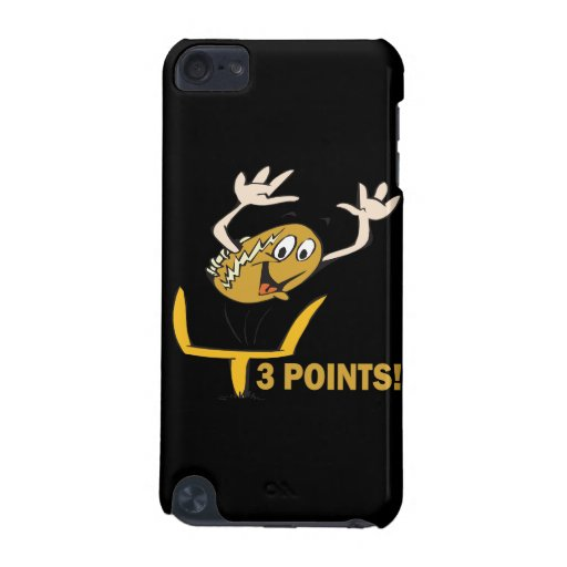 Field Goal iPod Touch (5th Generation) Cover