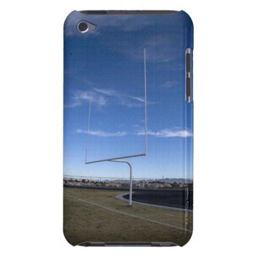 Field goal iPod Case-Mate cases