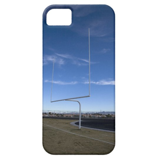 Field goal iPhone SE/5/5s case