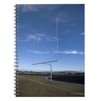 Field goal notebook