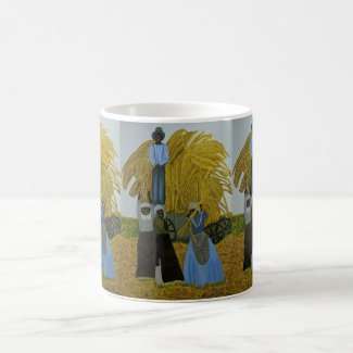 Field Hands Coffee Mug
