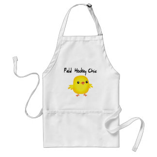 Field Hockey Chic Aprons