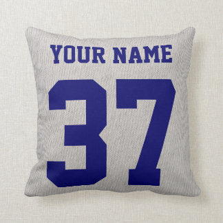 Field Hockey Coach Customizable Pillow