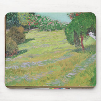 Field in Sunlight, 1888 Mouse Pad