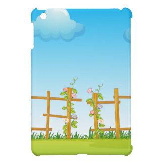Field iPad Mini Covers