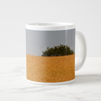 Field Jumbo Mug