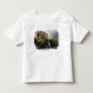 Field-marshal Alexander Suvorov Toddler T-shirt