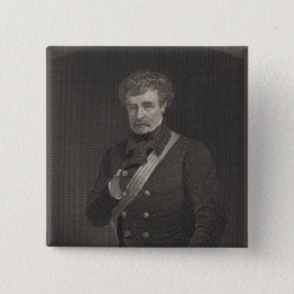 Field Marshal Colin Campbell Button