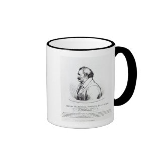 Field Marshal Prince Blucher of Wahlstadt Mugs