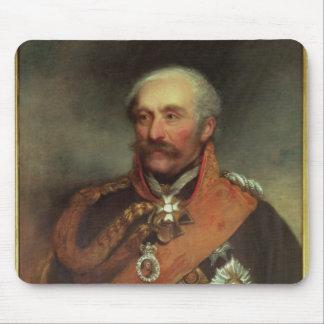 Field Marshal Prince Von Blucher  c.1816 Mouse Pad