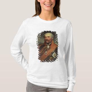 Field Marshal Prince Von Blucher  c.1816 T-Shirt