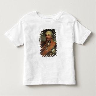 Field Marshal Prince Von Blucher  c.1816 Toddler T-shirt