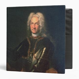Field Marshall Count Guidobald von Starhemberg Binder