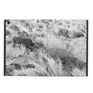 Field of Basalt iPad Air Cases