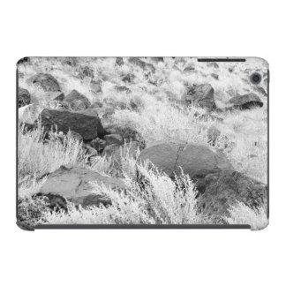 Field of Basalt iPad Mini Cases