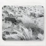 Field of Basalt Mouse Pad