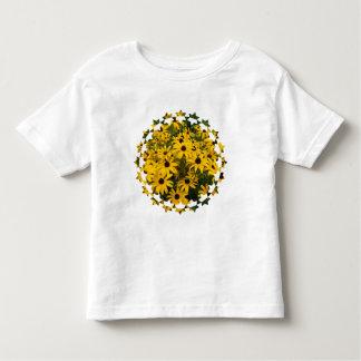 Field of Black Eyed Susan Toddler's T-Shirt