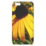 field of black eyed susans iPhone 5C cases