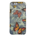 Field of Butterflies Barely There iPhone 6 Case