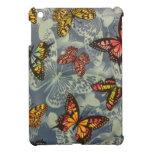 Field of Butterflies iPad Mini Cover