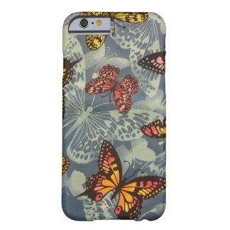 Field of Butterflies iPhone 6 Case
