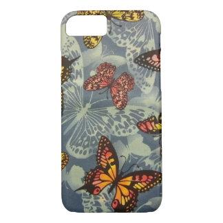 Field of Butterflies iPhone 8/7 Case