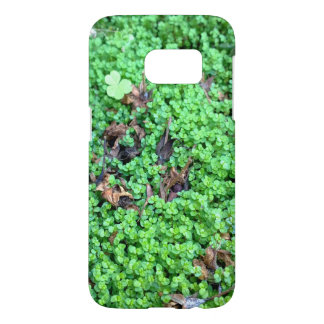 Field of Clovers Samsung Galaxy S7 Case