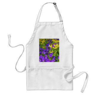 Field of Colors Chef's Apron