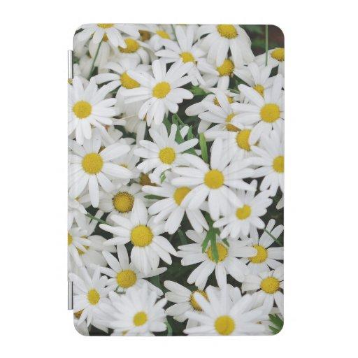 Field of Daisies iPad Mini Cover