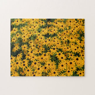 Field of Daisies Puzzle