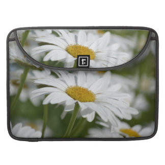 Field of Daisies Sleeves For MacBook Pro