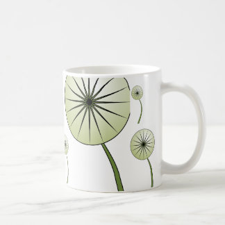 Field of Dandelions Coffee Mug