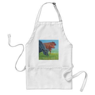 Field of dreams adult apron